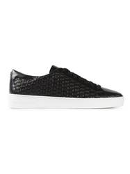 Michael Michael Kors Quilted Effect Sneakers