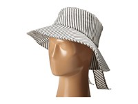 Karen Kane Sun Floppy Navy Stripe Caps