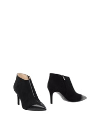 Alberto Guardiani Shoe Boots Black
