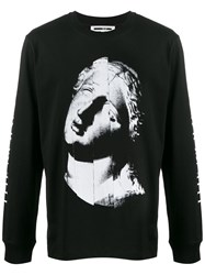 Mcq By Alexander Mcqueen The Noise Club Sweatshirt 60