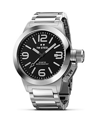 Tw Steel Canteen Watch 40Mm No Color