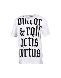 Viktor And Rolf T Shirts