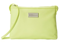 Bcbgeneration The Zoey Crossbody Bright Lime Cross Body Handbags Green