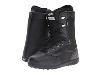 Vans Mantra '17 Black Black Men's Cold Weather Boots