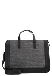 United Colors Of Benetton Tote Bag Black