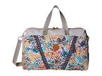 Maaji Weekender Bag Multicolor Weekender Overnight Luggage