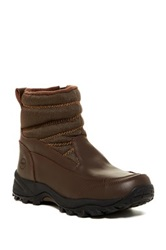 Khombu Kendell Boot Brown