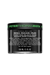 Peter Thomas Roth Irish Moor Mud Mask N A