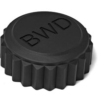 Bamford Watch Department Bwd Paperweight Black