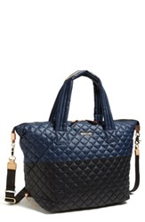 M Z Wallace Mz 'Large Sutton' Quilted Tote