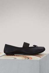 Repetto Caterin Ad Theatre Ad Ballet Pumps Noir