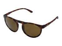 Smith Optics Marvine Matte Tortoise Polar Brown Carbonic Tlt Lenses Plastic Frame Fashion Sunglasses