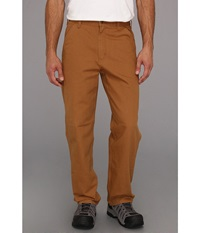 Washed Duck Work Dungaree Carhartt Brown Men's Clothing