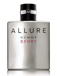 Chanel Allure Homme Sport Eau De Toilette Spray No Color