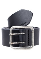 Nudie Jeans Losson Belt Black