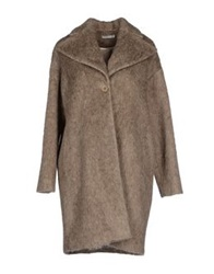 Hope Collection Coats Grey
