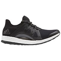 Adidas Pure Boost Xpose Women's Running Shoes Black