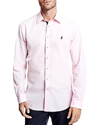 Thomas Pink Lowe Plain Button Down Shirt Bloomingdale's Classic Fit Pink