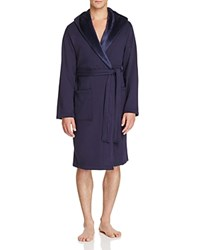 Ugg Brunswick Robe Navy