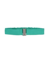 Ndegree 21 Belts Green