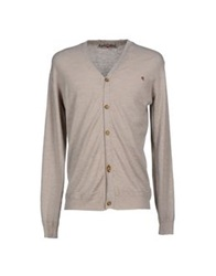 Cycle Cardigans Beige