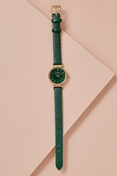 Lola Rose Melody Watch D Green