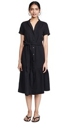 Ayr The Kite Dress Black