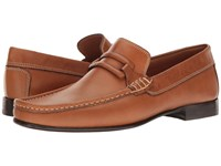Donald J Pliner Dione Saddle Men's Shoes Brown