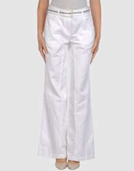 North Sails Casual Pants White