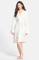 Lauren Ralph Lauren Women's Quilted Collar Robe Online Only