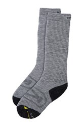 Keen North Country Otc Socks Gray