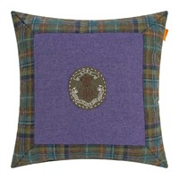 Etro Lismore Cushion 45X45cm Purple