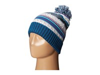 Smartwool Camp House Beanie Glacial Blue Beanies