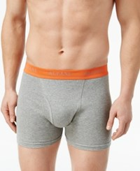 Alfani Boxer Briefs 4 Pack Only At Macy's
