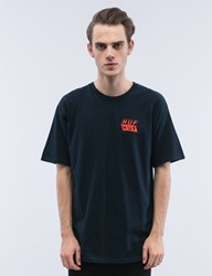 Huf Spacer S S T Shirt