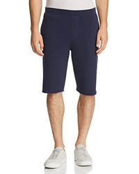 Atm Anthony Thomas Melillo French Terry Shorts 100 Exclusive Midnight