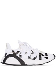 Adidas Lxcon X Model Pack Talk The Type Sneakers White
