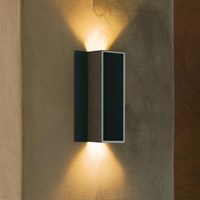Vibia Alpha Rectangle Sconce