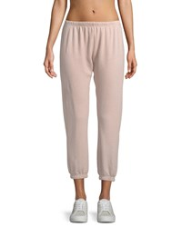 Spiritual Gangster In Love Perfect Jogger Sweatpants Light Pink