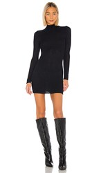 House Of Harlow 1960 X Revolve Linda Sweater Dress In Navy. Blue
