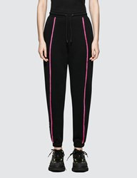 Marcelo Burlon Intel A. Sweatpants