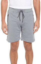 Hurley Men's Dri Fit Solar Shorts Cool Grey