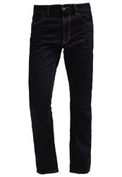 Tom Tailor Marvin Straight Leg Jeans Raw Denim