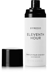 Byredo Eleventh Hour Hair Perfume Colorless