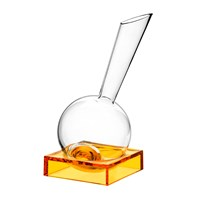 Italesse Vinocchio Decanter Orange