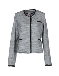 Scee By Twin Set Blazers Pink