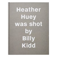 Heather Huey Hh Art Book White