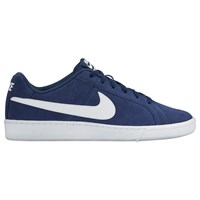 Nike Court Royale Suede Men's Trainer Navy White Navy White