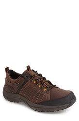 Dunham Men's Seth Dun Waterproof Sneaker