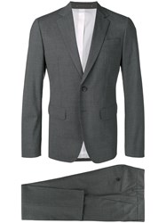Dsquared2 Classic Single Breasted Suit Grey